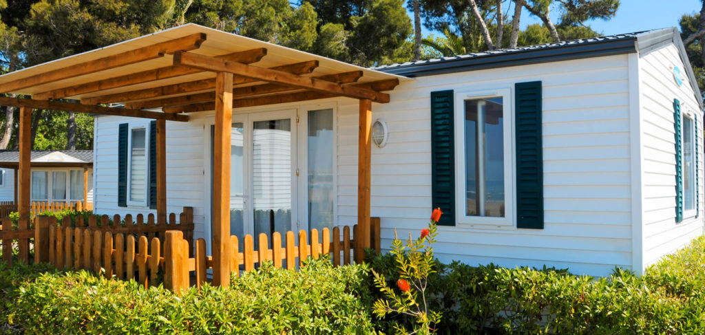 Mobile Home Insurance - Greenville South Carolina