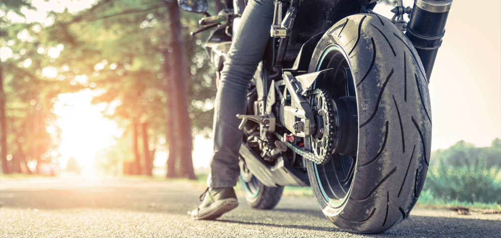 Motorcycle Insurance - Greenville South Carolina