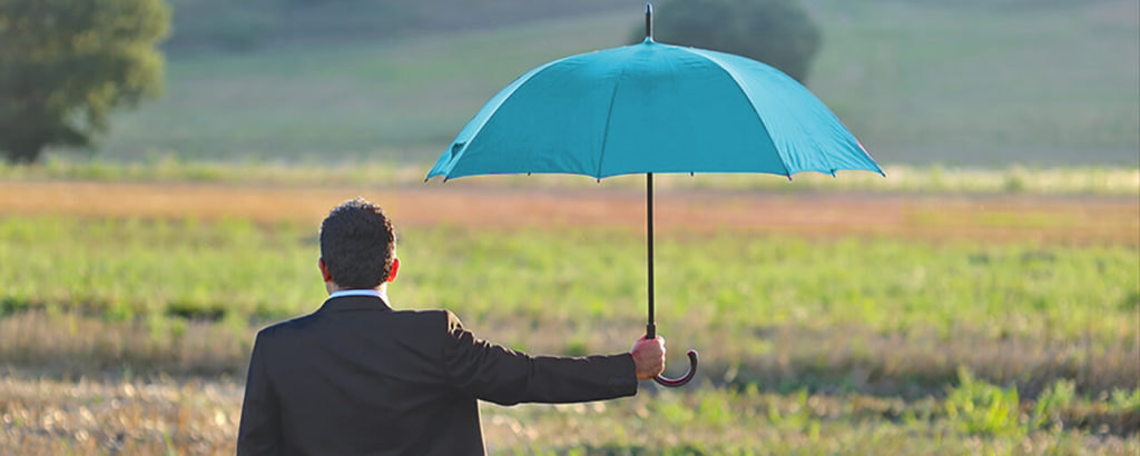 Umbrella Insurance - Greenville SC